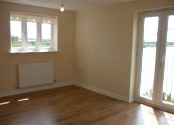 Thumbnail 2 bed property to rent in Argosy Way, Newport, South Wales