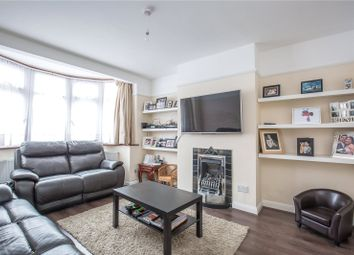 Thumbnail 5 bed terraced house for sale in Hampden Way, Southgate