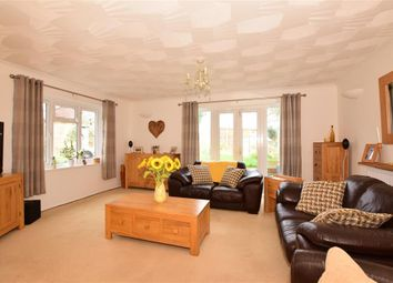 Thumbnail 5 bed semi-detached house for sale in North Road, Cliffe, Rochester, Kent