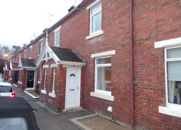 Thumbnail 2 bed terraced house to rent in Thistle Street, Paisley, Renfrewshire