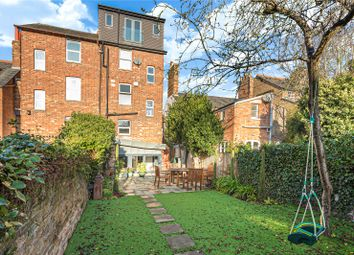 Thumbnail 4 bed semi-detached house for sale in James Street, Oxford