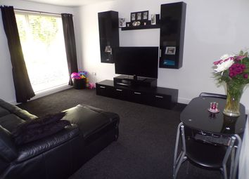 Thumbnail 2 bed flat for sale in Merrington Close, Sunderland