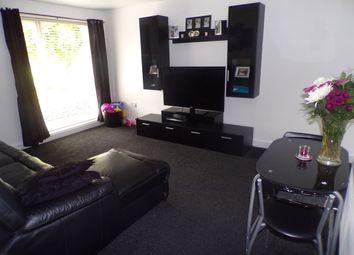 Thumbnail 2 bedroom flat for sale in Merrington Close, Sunderland