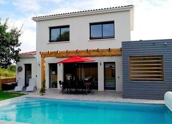 Thumbnail 4 bed villa for sale in Saint-Augustin, Charente-Maritime, Poitou-Charentes