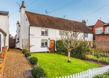 2 bed end terrace house for sale in Victoria Court, Station Row, Shalford, Guildford GU4