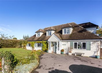 Thumbnail 5 bed detached house for sale in Dwelly Lane, Edenbridge, Kent