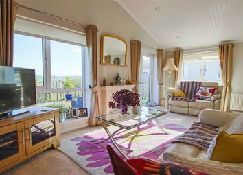 Thumbnail 2 bed mobile/park home for sale in High View, Barnoldswick, Lancashire