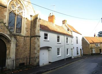 Thumbnail 4 bed cottage for sale in Church Street, Banwell