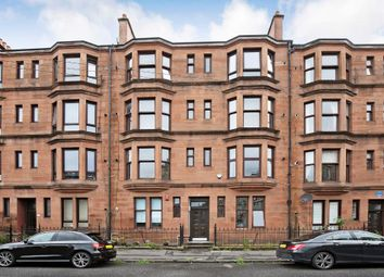 Thumbnail 1 bed flat for sale in Appin Road, Dennistoun, Glasgow