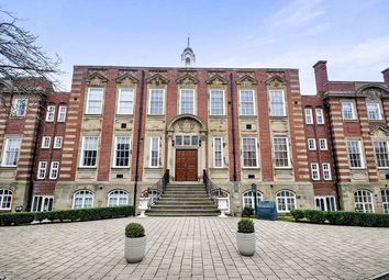 Thumbnail 1 bed flat for sale in College House Huddersfield Road, Barnsley