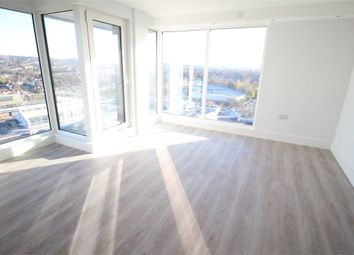 Thumbnail 2 bed flat to rent in Premier House, 112 Station Road, Edgware, Middlesex