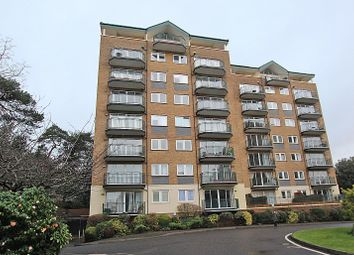 3 bed flat for sale in Manor Road, Bournemouth BH1