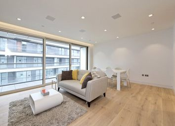 Thumbnail 3 bed flat for sale in Duchess Walk, One Tower Bridge, London