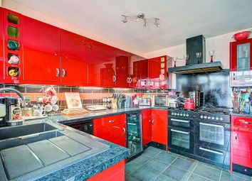 Thumbnail 2 bed terraced house for sale in Swanton Close, March