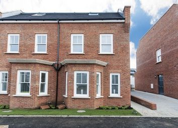 Thumbnail 4 bed property for sale in Wallace Crescent, Carshalton, Surrey