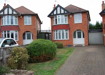 Thumbnail 3 bed detached house to rent in Maplestead Avenue, Wilford, Nottingham