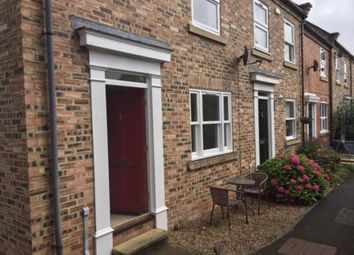 Thumbnail 2 bed semi-detached house to rent in Old Market, Yarm