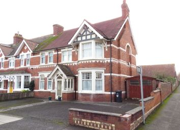 Thumbnail 2 bed flat for sale in Tregonwell Road, Minehead