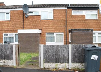 Thumbnail 2 bed terraced house to rent in Little Clover Close, Nechells, Birmingham