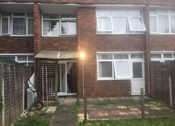 Thumbnail 3 bedroom maisonette for sale in Titmuss Avenue, London