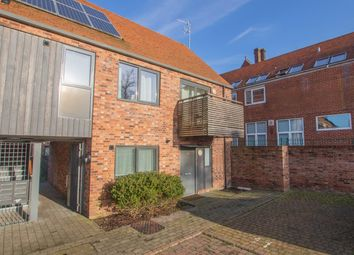 Thumbnail 1 bed flat to rent in Water Tower Place, Saffron Walden, Essex