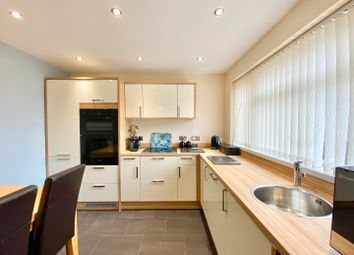 Thumbnail 3 bed end terrace house for sale in Wakefords Way, Havant