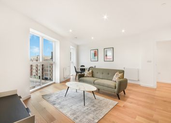 Thumbnail 3 bed flat to rent in Penny Brookes Street, London