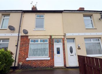 Thumbnail 2 bed terraced house to rent in South View, Coundon, Bishop Auckland