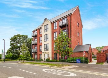 Thumbnail 2 bedroom flat for sale in Jenner Boulevard, Emersons Green, Bristol
