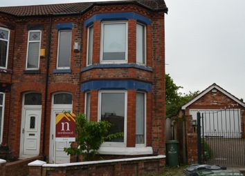 Thumbnail 3 bed semi-detached house to rent in Mellor Road, Prenton, Wirral