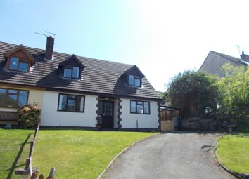 Thumbnail 3 bed semi-detached house for sale in Snailbeach, Shrewsbury
