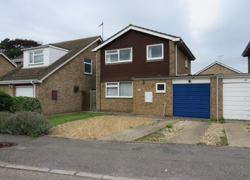 Thumbnail Detached house for sale in Ormesby Close, Aylesbury