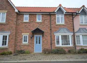 Thumbnail 2 bed terraced house for sale in Talisker Walk, The Bay, Filey