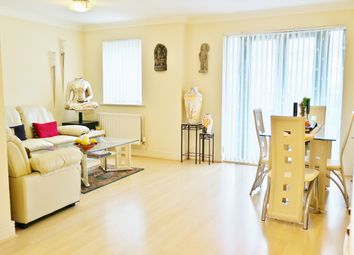 Thumbnail 2 bed flat to rent in Imperial Drive, Rayners Lane