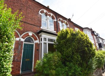 3 bed terraced house to rent in Station Road, Kings Heath, Birmingham B14