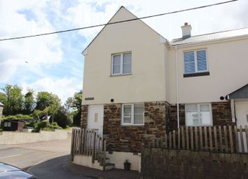 Thumbnail 2 bed end terrace house for sale in Wartha Mews, Fraddon, St. Columb