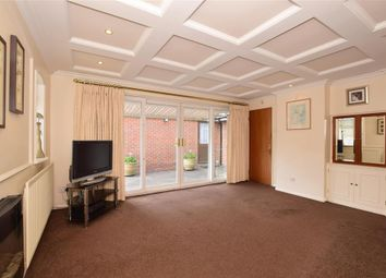 Thumbnail 2 bed detached bungalow for sale in Primrose Lane, Shirley Oaks Village, Croydon, Surrey