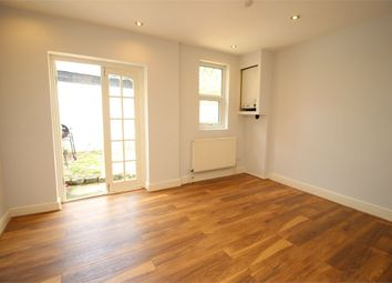 Thumbnail Studio to rent in St. Mary's Road, London