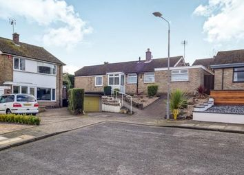 Thumbnail 2 bedroom bungalow for sale in Crummock Close, Bramcote, Nottingham, .