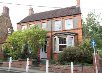 Thumbnail 5 bedroom link-detached house for sale in Stevens Court, Wellingborough Road, Earls Barton, Northampton