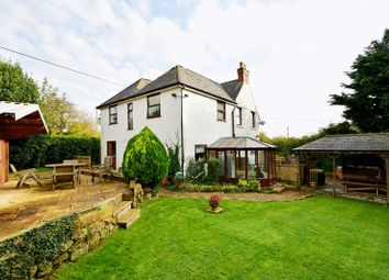 Thumbnail 6 bed detached house for sale in Longburton, Sherborne