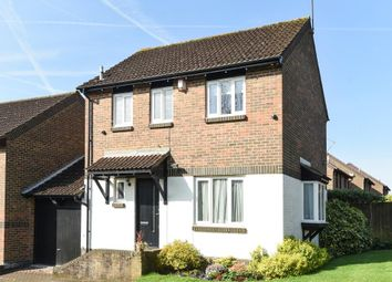 Thumbnail 4 bedroom link-detached house for sale in Stanmore, Middlesex