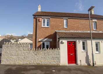 3 bed semi-detached house for sale in Burton Close, Curry Rivel TA10