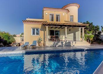 Thumbnail 5 bed detached house for sale in Plaza Sector Al-2, La Algarrobina, Almeria, Spain, Cuevas Del Almanzora, Almería, Andalusia, Spain