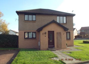 Thumbnail 2 bed flat to rent in Skeltiemuir Avenue, Bonnyrigg