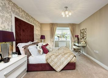 """Thumbnail 4 bedroom detached house for sale in """"Harborough"""" at Quernmore Road, Lancaster"""