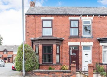 Thumbnail 4 bedroom semi-detached house for sale in Church Street, Westhoughton, Bolton, Greater Manchester