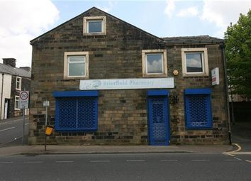 Thumbnail 3 bed flat to rent in Colne Road, Brierfield, Nelson