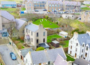Thumbnail 5 bed town house for sale in 23 Church Road, Stromness