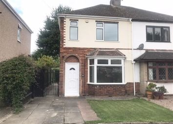 Thumbnail 2 bed property to rent in Ryde Avenue, Nuneaton